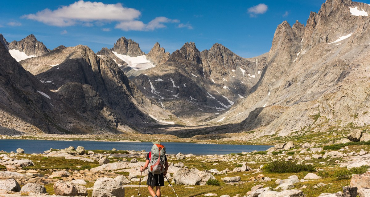 10 Photos From 2017 That Will Inspire You to Get Outdoors