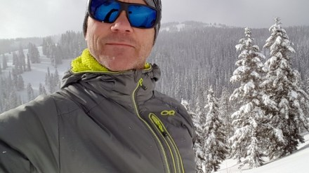Review: Outdoor Research Ascendant Hoody