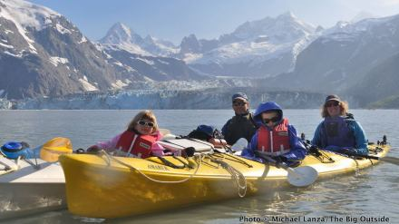 7 Tips For Getting Your Family on Outdoor Adventure Trips