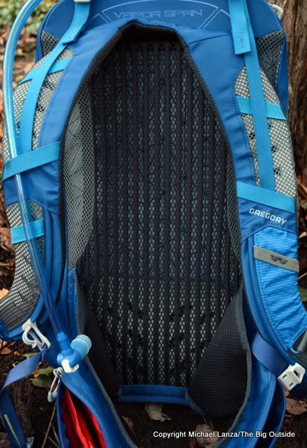Gregory Citro 20 harness.
