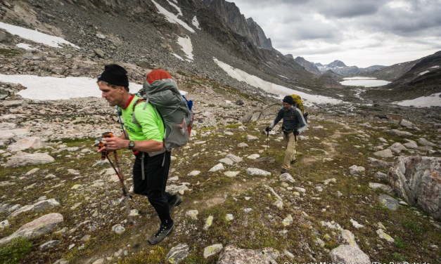 Ask Me: What's the Best Ultralight Thru-Hiking Backpack?