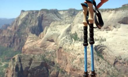 Gear Review: Montem Ultra Strong Trekking Poles