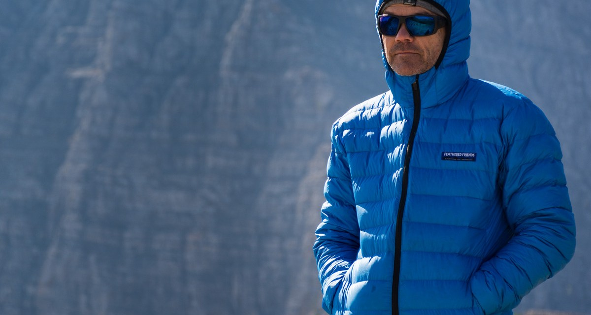 bcdc348eca8b7 Review  The 10 Best Down Jackets of 2019