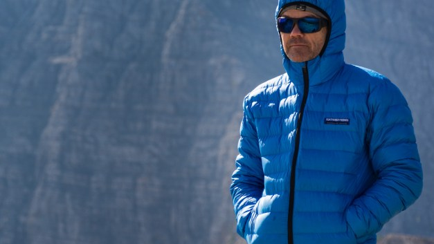 The 10 Best Down Jackets of 2020