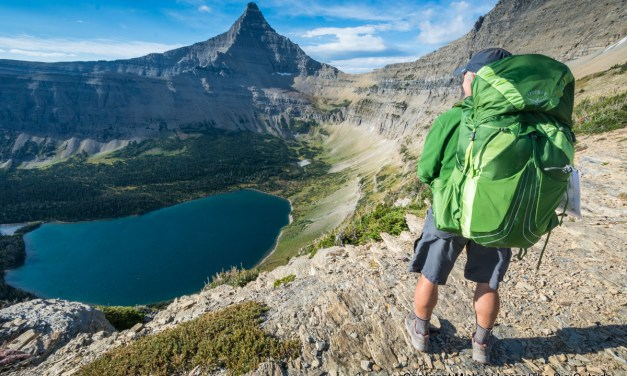 Gear Review: The 10 Best Backpacking Packs of 2019