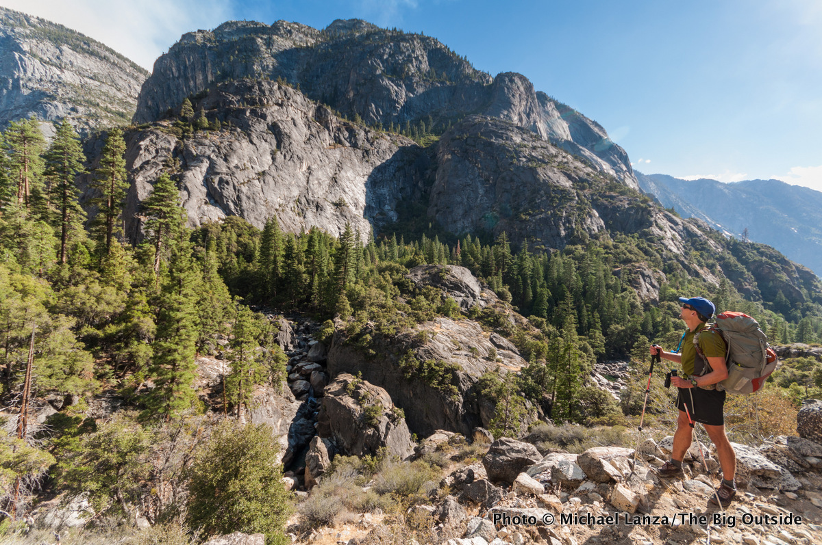 Ask Me: Where Can I Hike in Yosemite in Late Fall?