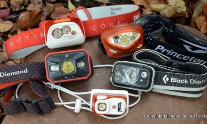 Gear Review: The 5 Best Headlamps of 2019