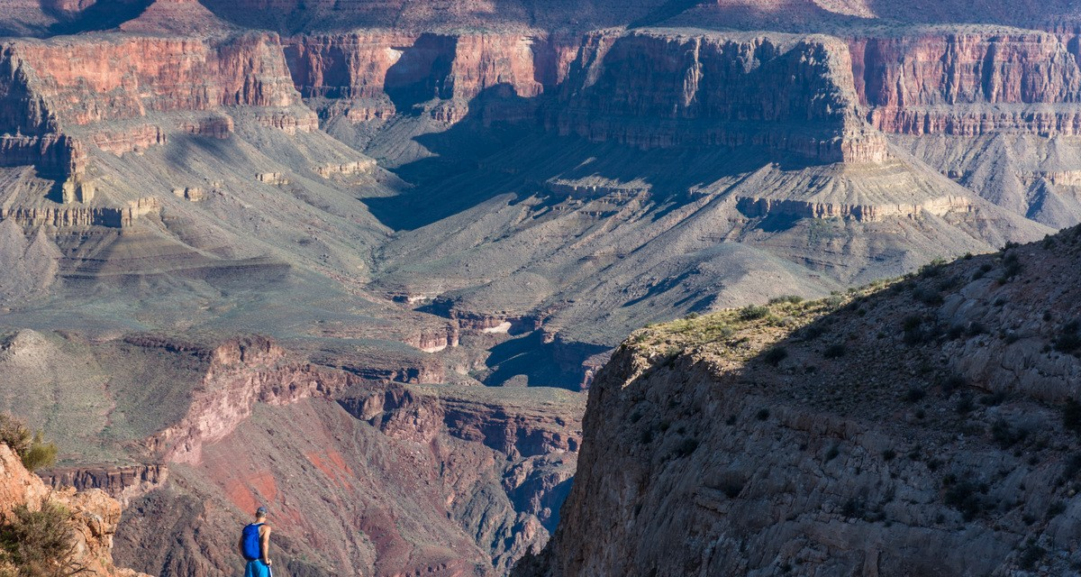 Photo Gallery: Hiking the Grand Canyon Rim to Rim