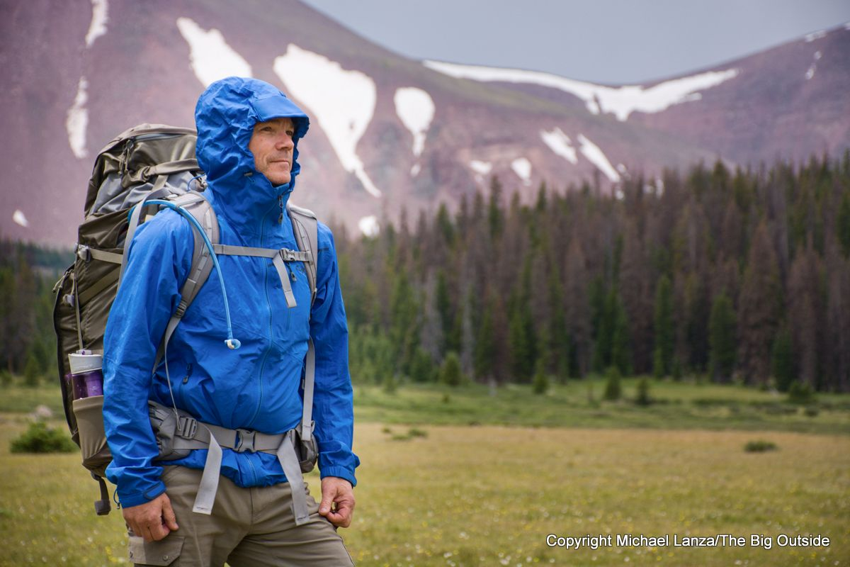 Review: Outdoor Research Interstellar Jacket