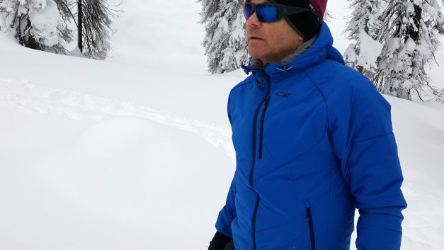 Review: Outdoor Research Refuge Hooded Jacket