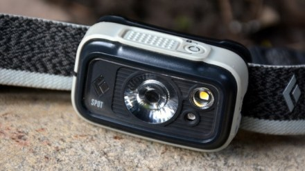 Gear Review: Black Diamond Spot325 Headlamp