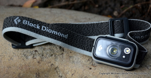 Black Diamond Spot325