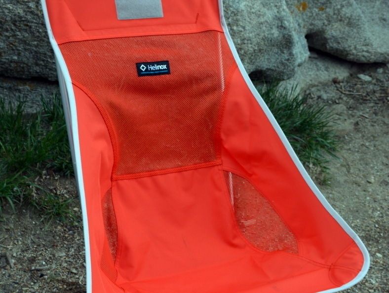 Review: The Best Camping Chair, the Helinox Sunset Chair
