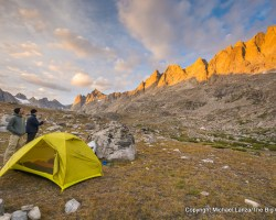The 7 (Very) Best Backpacking Tents of 2021