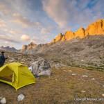 The 7 (Very) Best Backpacking Tents of 2020