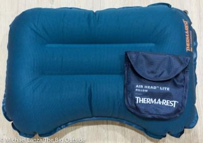 Therm-a-Rest Air Head Lite Pillow