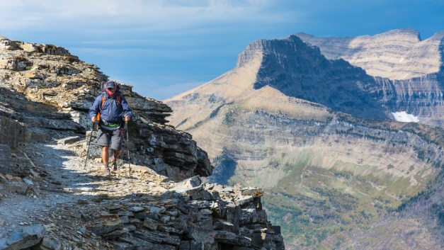 The 6 Best Long Hikes in Glacier National Park