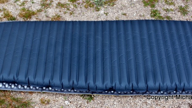Gear Review: Therm-a-Rest NeoAir UberLite Air Mattress