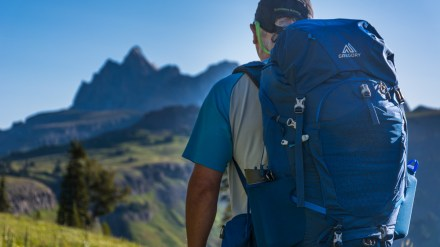 Gear Review: Gregory Zulu 55 and Jade 53 Backpacks