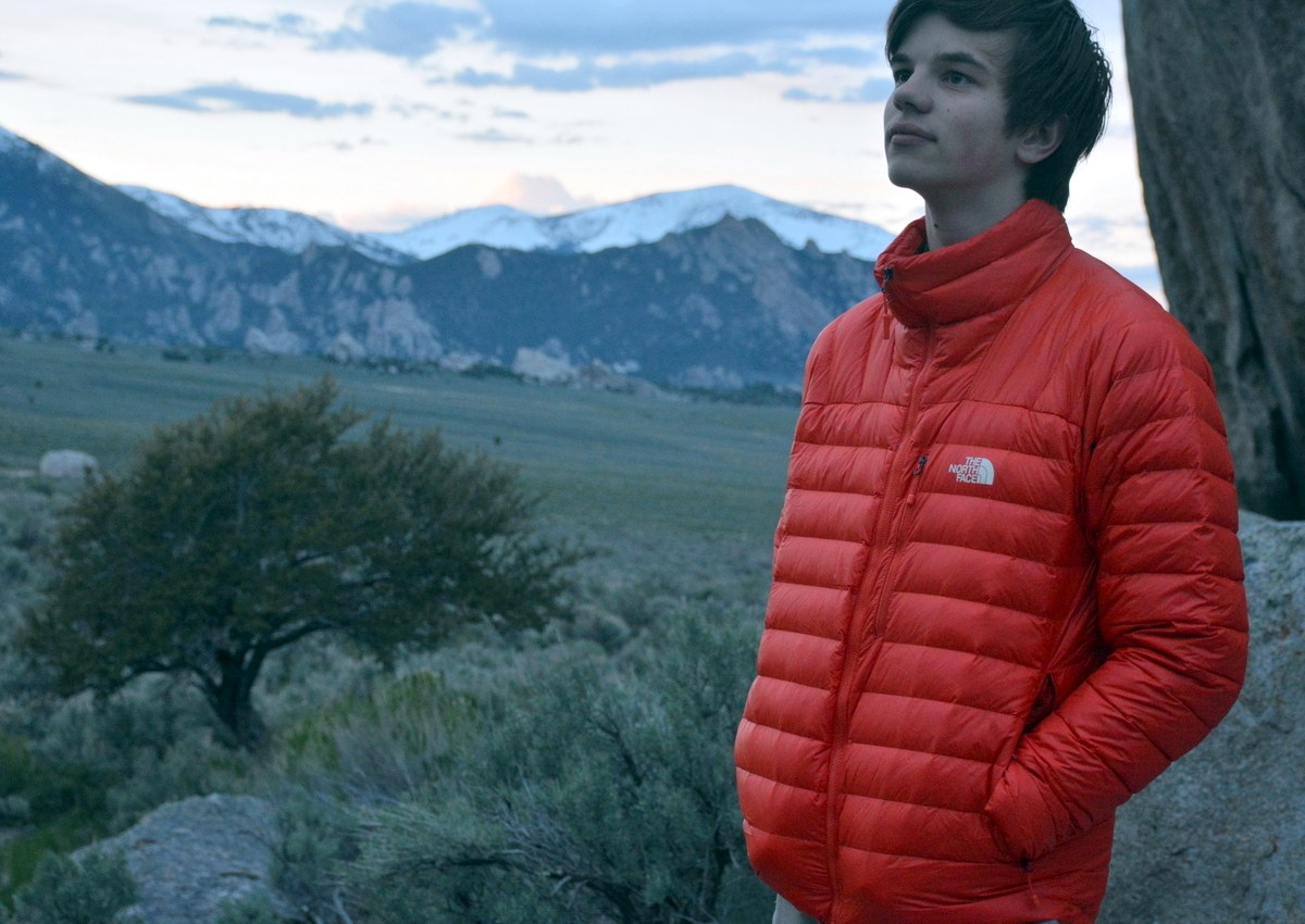 Review: The North Face Morph Down Jacket