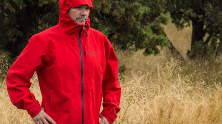 Review: REI Drypoint GTX Rain Jacket