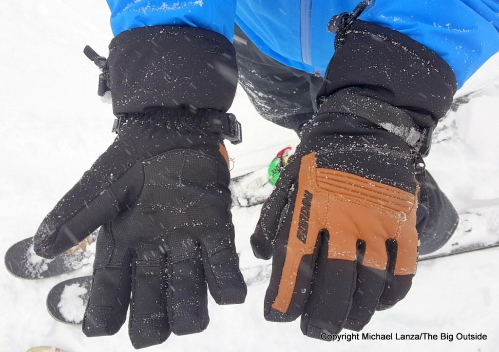 Gordini GTX Storm Trooper II gloves.