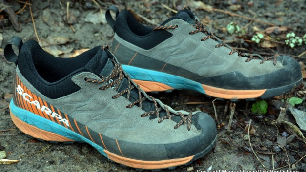 Review: Scarpa Mescalito Hiking Shoes