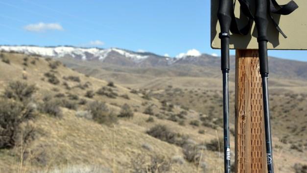 Review: REI Flash Folding Trekking Poles