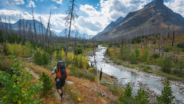 12 Expert Tips for Finding Solitude When Backpacking