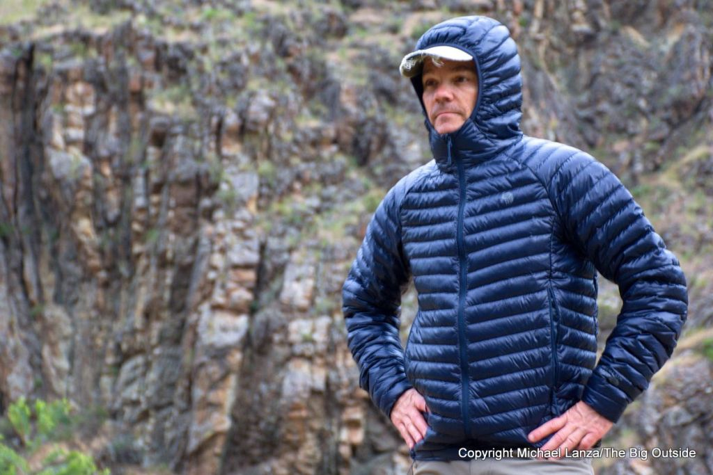 Mountain Hardwear Ghost Whisperer 2 Down Hoody