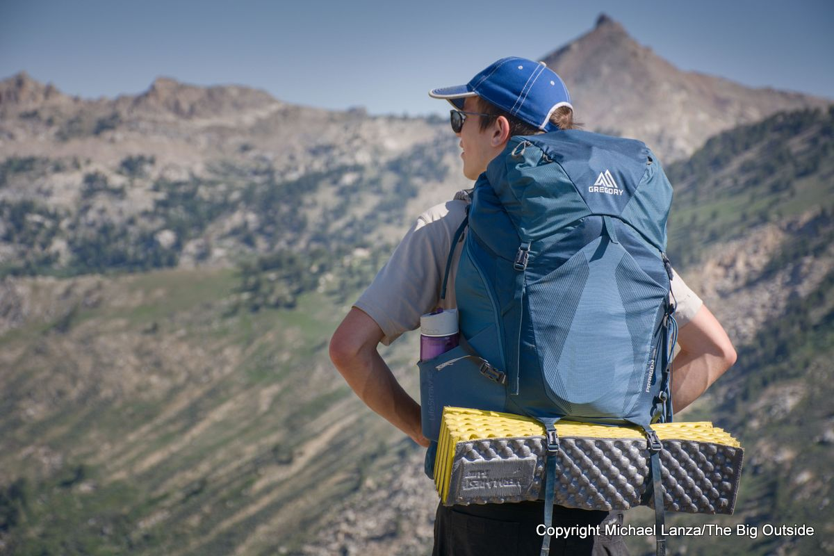 Review: Gregory Paragon 58 and Maven 55 Backpacks