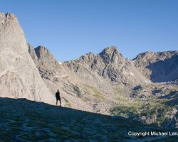 5 Reasons You Must Backpack the Wind River Range