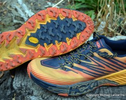 Review: Hoka One One Speedgoat 4 and Speedgoat Mid 2 GTX