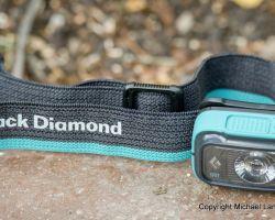 Review: Black Diamond Spot350 Headlamp