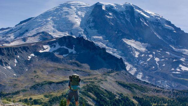 American Gem: Backpacking Mount Rainier's Wonderland Trail