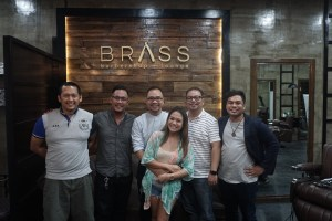 Interview with Brass