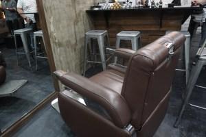 Brass Lounge