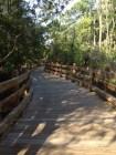 Similar bridge? Virtual Run in full effect