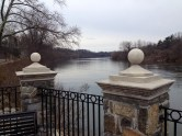 View of the Schuylkill