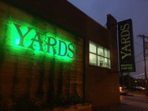 Oh,Yards