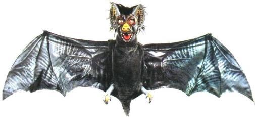 Vampire Bat (1988 Telco Catalog Image)