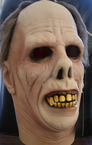 Trick or Treat Studios Lon Chaney Phantom of the Opera Mask