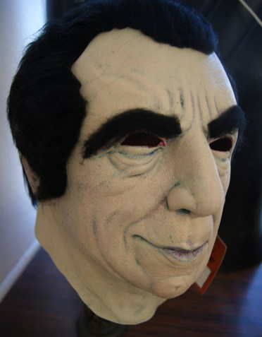 Trick or Treat Studios Bela Lugosi Dracula Mask