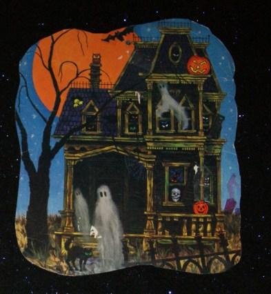Eureka Haunted House