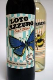 Loto Azzuro