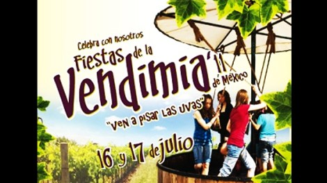 Vendimia-Mexico