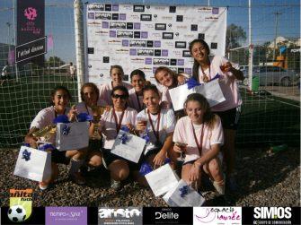 Wine Valley, campeones 2012