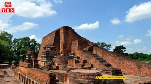 Bihar Tourism : Remains of Nalanda University | The Bihar News