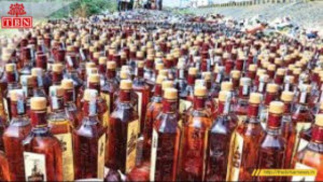Smuggling Liquor in Bihar | The Bihar News