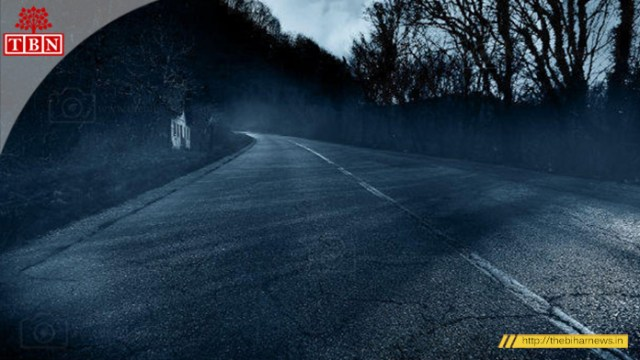 thebiharnews-in-most-haunted-highway-Ranchi-Jamshedpur-Highway-33